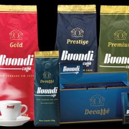 Αποκλειστική συνεργασία με τη Nestle και τον καφέ Buondi