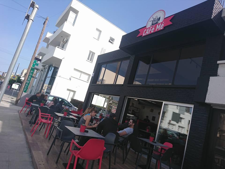 Kύπρος – Λάρνακα, Λ. Φανερωμένης 145Α