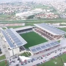 Λάρισα #5 – AEL FC ARENA